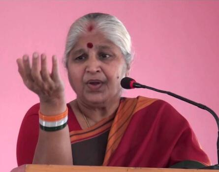 Bharatheeyam Satyavani