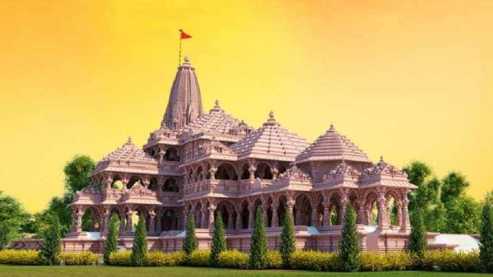 Swamiji said two words about Ayodhya Shri Ram Temple